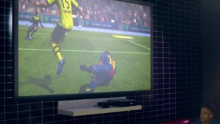 FIFA Soccer 13 - Join the Club Trailer