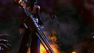 Bullet Witch Gameplay Movie 1