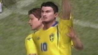 Winning Eleven: Pro Evolution Soccer 2007 Official Movie