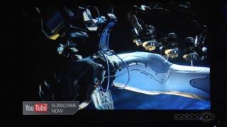 BlizzCon 2011 - Starcraft II:  Heart of the Swarm - Kerrigan Trailer