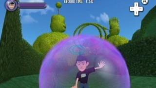 Disney's Meet the Robinsons Gameplay Movie 2