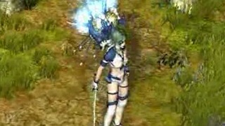 Sacred 2: Fallen Angel Official Trailer 1