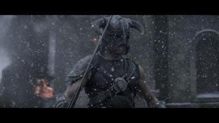 The Elder Scrolls V: Skyrim Live Action UK Trailer