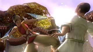 Jade Empire: Special Edition Gameplay Movie 1