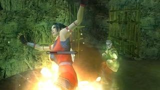 Jade Empire: Special Edition Gameplay Movie 3