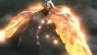 God of War II Official Movie 4