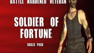Dead Rising 2: Soldier of Fortune Official Trailer