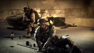 Battlefield 3 - Is It Real? - Official Trailer