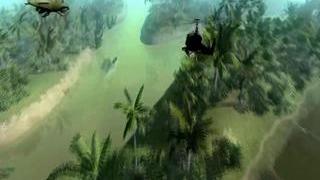 Men of War: Vietnam Official Trailer