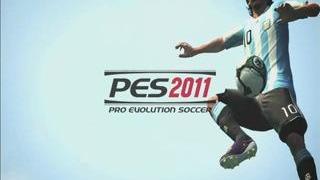 Pro Evolution Soccer 2011 Preview Video