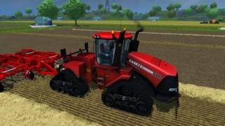 Farming Simulator 2013 - Vehicles Trailer