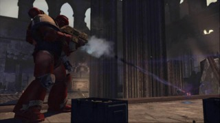 Warhammer 40,000: Space Marine - Exterminatus - Launch Trailer
