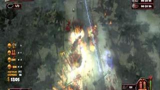Zombie Driver: Blood Race Teaser Trailer