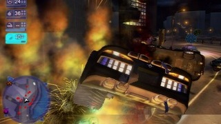 Crackdown Gameplay Movie 13