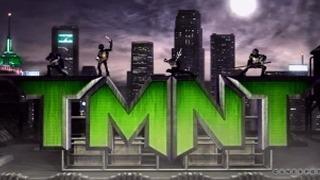 TMNT Gameplay Movie 1