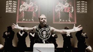 WWE '13 - TV Trailer