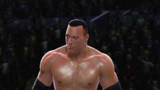 WWE '13 - Fan Axxess Trailer