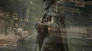 Concept Art - The Elder Scrolls V: Skyrim Trailer
