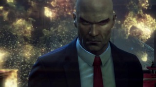 Hitman: Absolution - Introducing the Art of the Kill Trailer