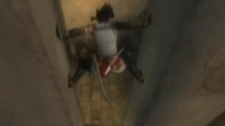 Prince of Persia Rival Swords Gameplay Movie 1