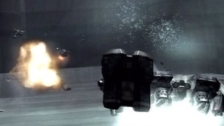 Armored Core 4 Gameplay Movie 3