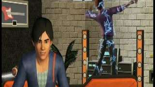 The Sims 3 Play With Life Trailer