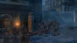 Assassin's Creed: Revelations Den Defence Trailer