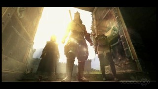 Dragon's Dogma Pawns Trailer