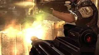 Frontlines: Fuel of War Official Movie 1