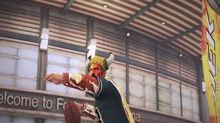 Dead Rising 2 Sports Theme Pack Official Trailer
