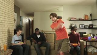 Gameplay - Big League Sports Trailer