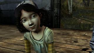 The Walking Dead: Episode 3 - Long Road Ahead Stats Trailer