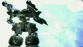 Armored Core 4 Official Trailer 5