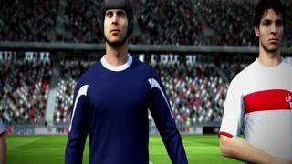 FIFA Soccer 11 Ultimate Team Trailer