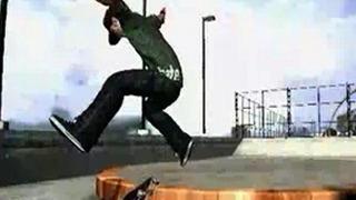 Skate Official Trailer 1