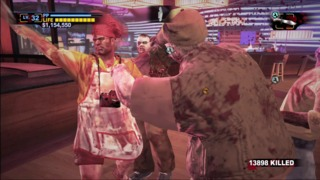 Chef Skills DLC Pack - Dead Rising 2: Off the Record Trailer