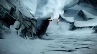 Massive World Part 2 - SSX Producer Video