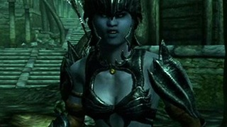 The Elder Scrolls IV: Shivering Isles Official Trailer 1