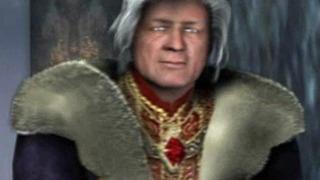The Elder Scrolls IV: Oblivion Official Trailer 1