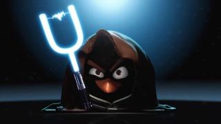 Angry Birds Star Wars - Teaser Trailer