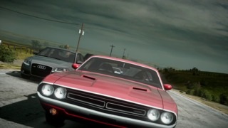 Need for Speed: The Run Multiplayer Trailer