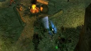 Sacred 2: Fallen Angel Official Movie 3