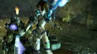 Sacred 2: Fallen Angel Official Movie 5