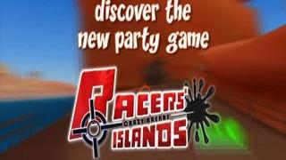 Racers' Islands - Crazy Arenas Official Trailer