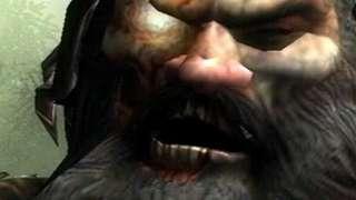 God of War II Gameplay Movie 6