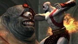 God of War II Gameplay Movie 7