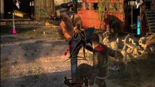 Fighters Uncaged Vignettes Trailer
