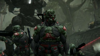 Multiplayer Introduction Trailer - Crysis 3