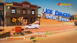 Joe Danger: Special Edition Exclusive Announcement Trailer