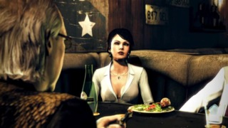 Storytelling Behind the Scenes Trailer - Hitman: Absolution